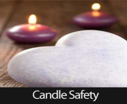 8 Tips On Making Candles Safe For Your Home