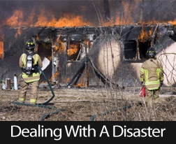 Before And After Tips When Dealing With A Disaster