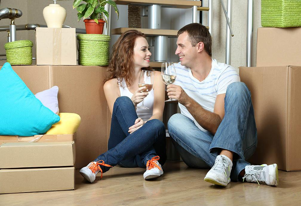 Buying Small, Living Large: 4 Big Pros to Buying a Smaller House or Condo