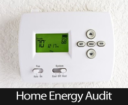 Conducting Your Own Home Energy Audit
