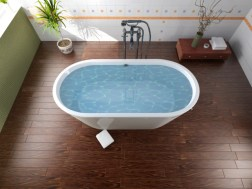 Dream Renovations: Upgrading Your Bathroom from 'Regular' to 'In-home Spa'