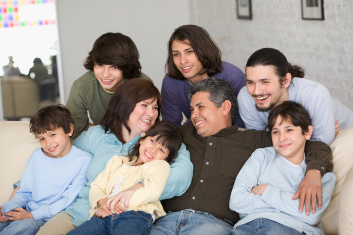 Family Matters: How to Choose the Perfect Home for a Large or Growing Family