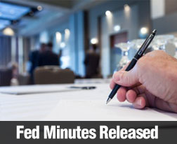 FOMC Minutes Reveal Fed May Curb Economic Support Program Before Year End