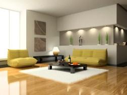 Five Elegant Lighting Ideas That Will Transform Your Living Room