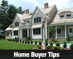 5 Tips For Purchasing Your New Home