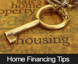 3 Common Home Financing Problems And How To Avoid Them