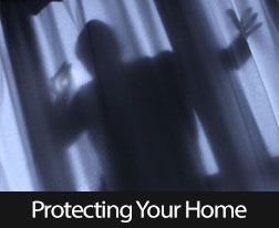 5 Important Tips To Protect Your Home From Burglars When You Are Away