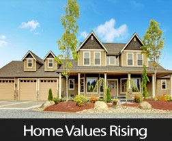 Case Shiller Home Price Index Shows Rising Prices For May 2013