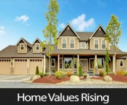 Case Shiller Price Index Shows An Annual Growth Rate Of Home Prices
