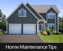 Inspect And Maintain Your Garage