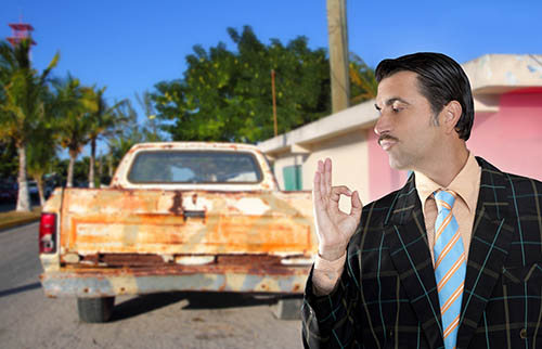 Home Showing Tips: How to Stress the Positives Without Sounding like a Used Car Salesperson