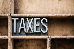 It's Tax Time: Learn How Buying a New Home Can Help to Reduce Your Tax Burden