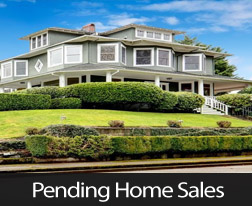 What You Should Know About Pending Home Sales This Month