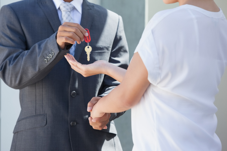 Pulling the Trigger: 3 Reasons Why You'll Want to Move Fast when Buying a Home