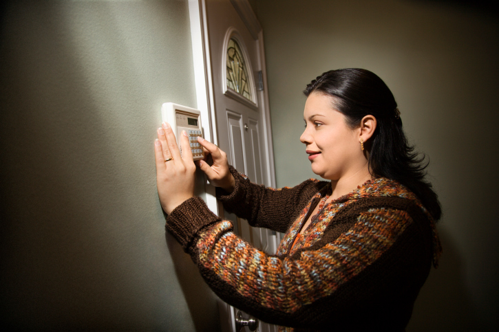 Six Easy Ways to Protect Your Home Against Burglars and Thieves