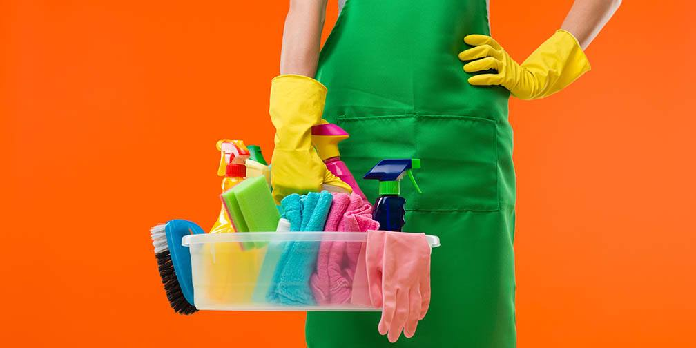 Spring Cleaning: 3 Weekend Cleaning Projects That Will Transform Your Home