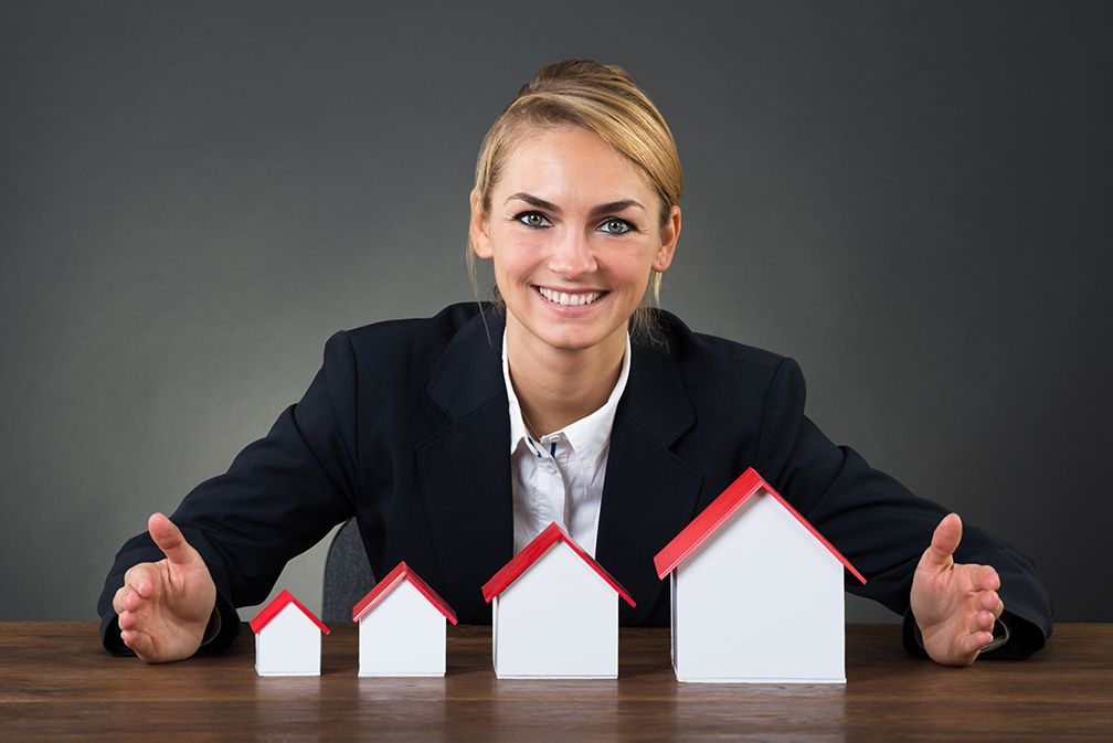 The Easy 3-Step Guide to Get Started With Real Estate Investing