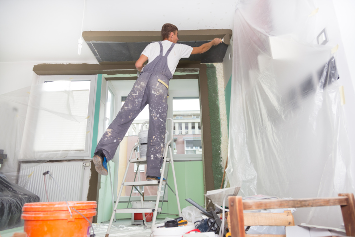 Thinking About Selling in the Spring? You Should Be Renovating Now. Here's Why