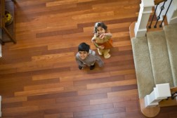 Thinking About a New Floor? Five Excellent Reasons to Choose Hardwood Flooring when Remodeling