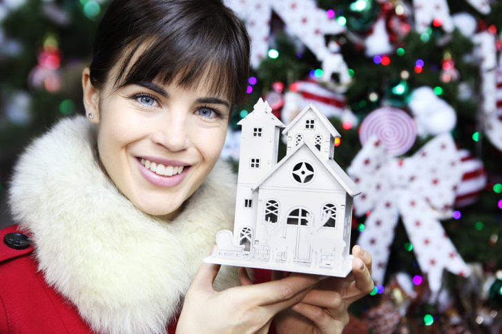 Three Things You Can Expect when Buying a Home This Winter