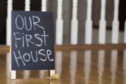 Til' Debt Do Us Part: How to Get a Mortgage If One Spouse Has A Terrible Credit Score