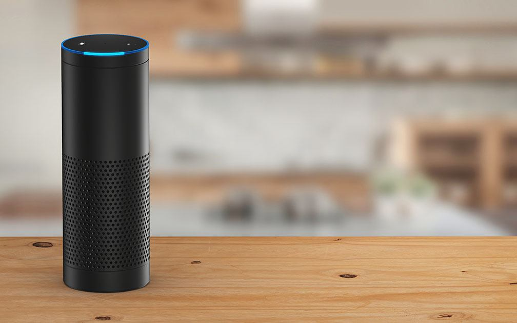 Upgrade My Life, Alexa: 4 Great Reasons to Invest in a Home Smart Assistant
