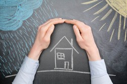 What Types of Coverage Are Included in Standard Home Insurance Policies? Let's Take a Look