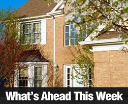 What's Ahead For Mortgage Rates This Week July 22 2013