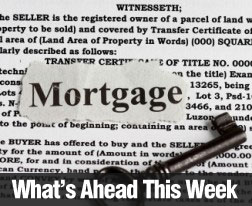 What's Ahead For Mortgage Rates This Week December 29 2014