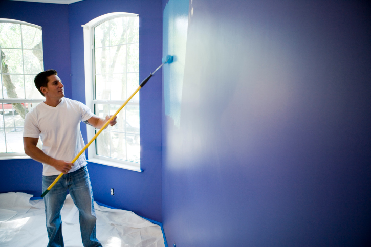 What's in a Color? Six Paint Colors That Will Affect Your Mood