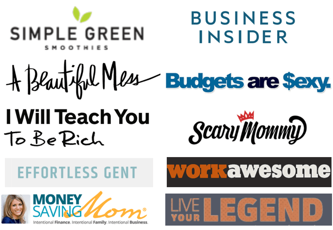 Use Power Words in Business and Blog Names