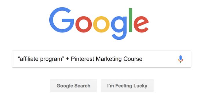Google for Merchant Affiliate