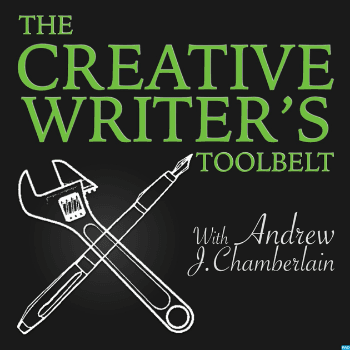 Writing Podcasts: The Creative Writer's Toolbelt