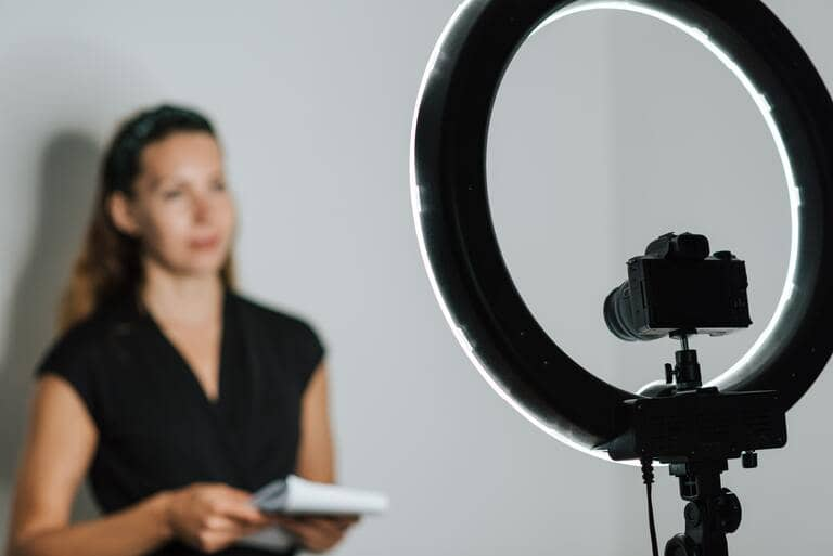content marketing strategy creating video content