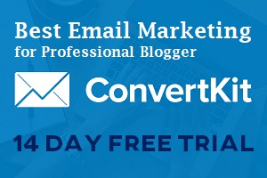 Convertkit - Top Email Marketing Software
