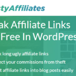 ThirstyAffiliates Review – #1 Affiliate Link Cloaking WordPress Plugin