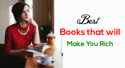 Best books that will Make You Rich