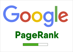 Google PageRank is Not Dead