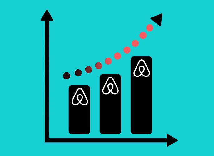 Airbnb Pricing-Techniken, um Ihr Einkommen zu verteilen