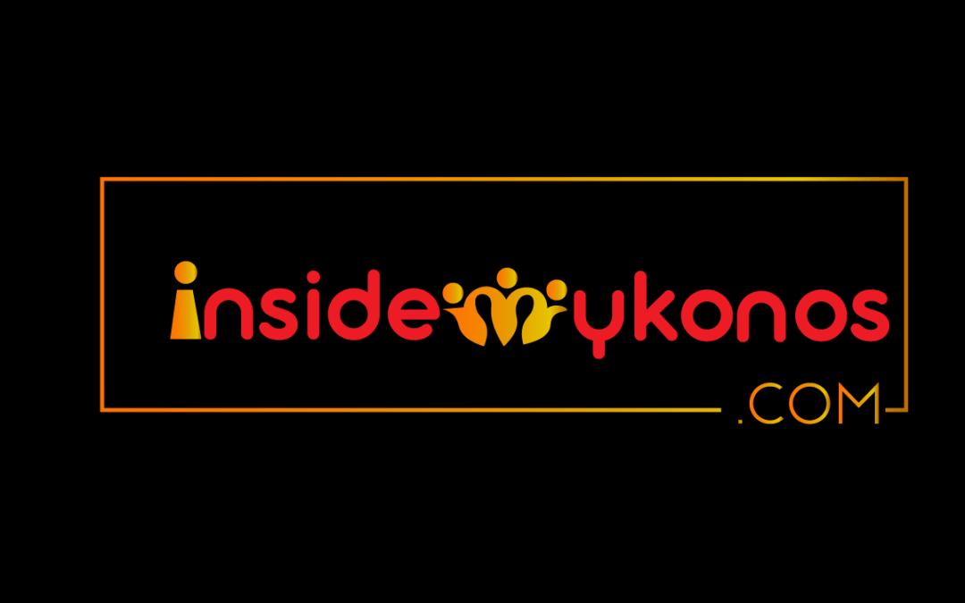 Experience Extraordinary through InsideMykonos.com