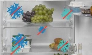 cel mai bun frigider no frost