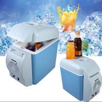 Mini Ηλεκτρικό Φορητό Ψυγείο Ψύξης - Θέρμανσης 12V Αυτοκινήτου 7,5 Λίτρων