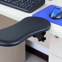 Στήριγμα Αγκώνα - Καρπού με Προέκταση για το Γραφείο του Υπολογιστή Arm Support Mouse Pad