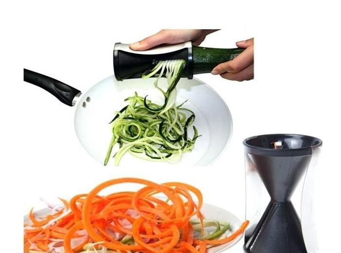 Σπειροειδής Κόφτης Λαχανικών Spiral Slicer