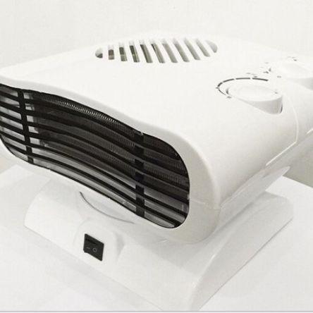 Αερόθερμο – Ανεμιστήρας Περιστρεφόμενο 2000W για Ζεστό ή Κρύο Αέρα Fan Heater JL NIVA FH-103A