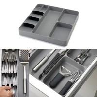 Θήκη Συρταριού για Μαχαιροπήρουνα και Κουτάλες Tableware Drawer