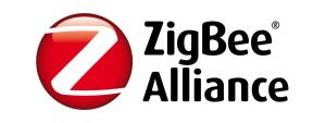 לוגו - זיגבי zigbee
