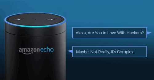 alexa and hackers