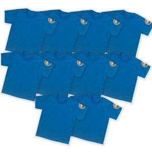 Tshirt10 - blue