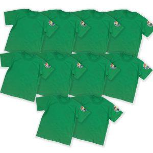 Tshirt10 - green